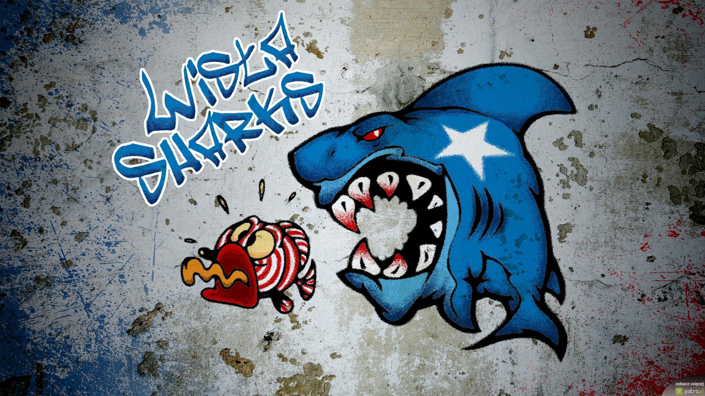 Wisla Sharks