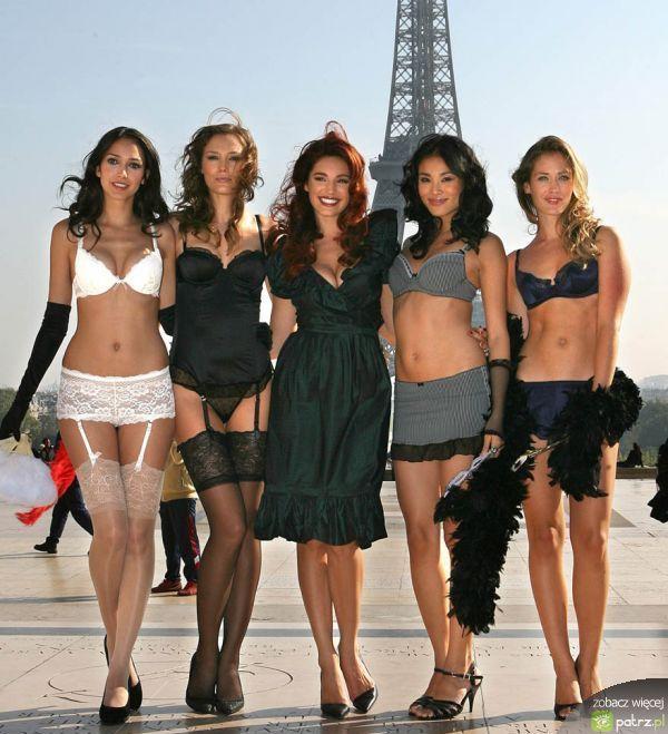 Второе место по числу красавиц на душу населения занимает Аргентина, а имен