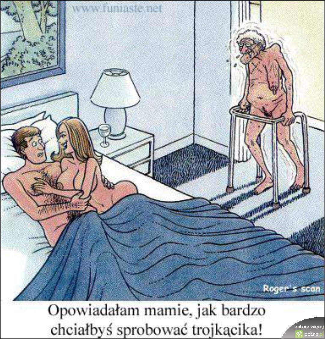 Секс юмор по польски 8 фотография