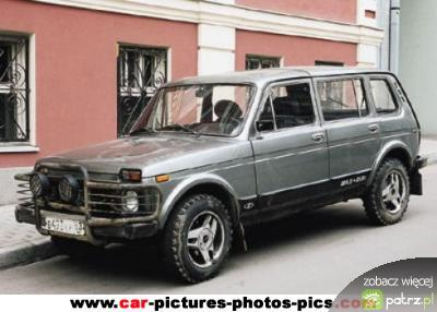 vaz lada niva diesel tuning. Black Bedroom Furniture Sets. Home Design Ideas
