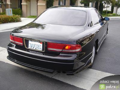 1990 b Mazda /b 929 4 Dr STD Sed…